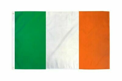 FLAG IRELAND NATIONAL 3X5FT
