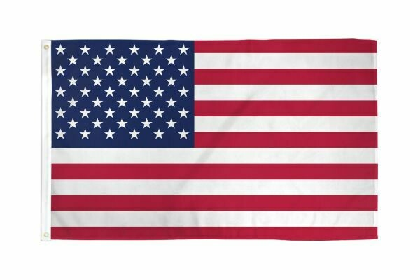 FLAG UNITED STATES NATIONAL 3X5FT