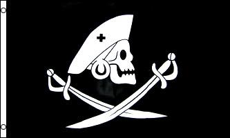 FLAG EDWARD ENGLAND 3X5FT