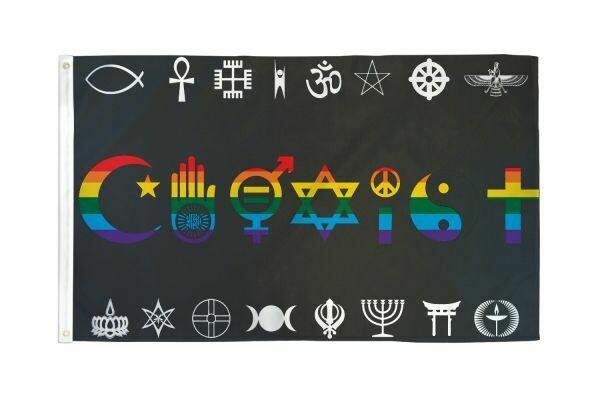 FLAG COEXIST 3X5FT