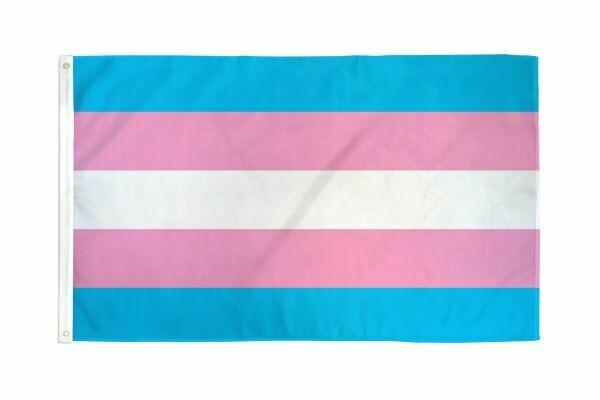FLAG TRANSGENDER 3X5FT