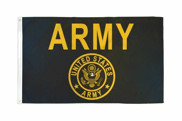 FLAG US ARMY 3X5FT