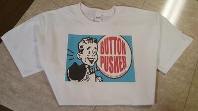 Button Pusher T-Shirt