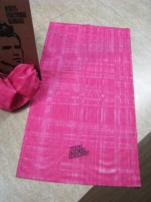 Pretty In Pink - Headz Up Multi-Functional Bandana