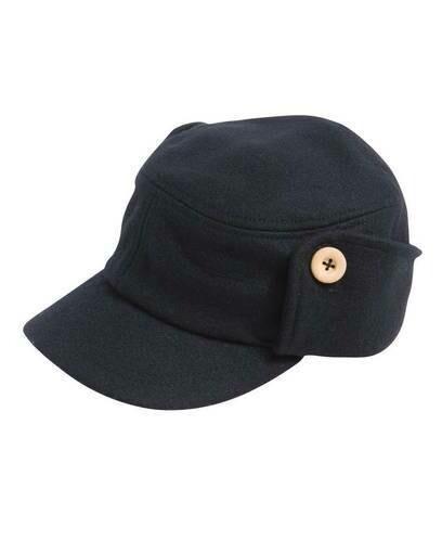 Fidel Flap Hat