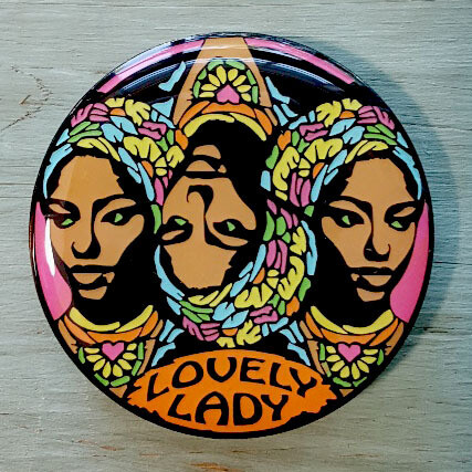 DMB Lovely Lady - Cape Town Crush Variant LE50