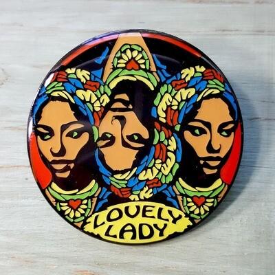 DMB Lovely Lady - Mandela Variant LE100