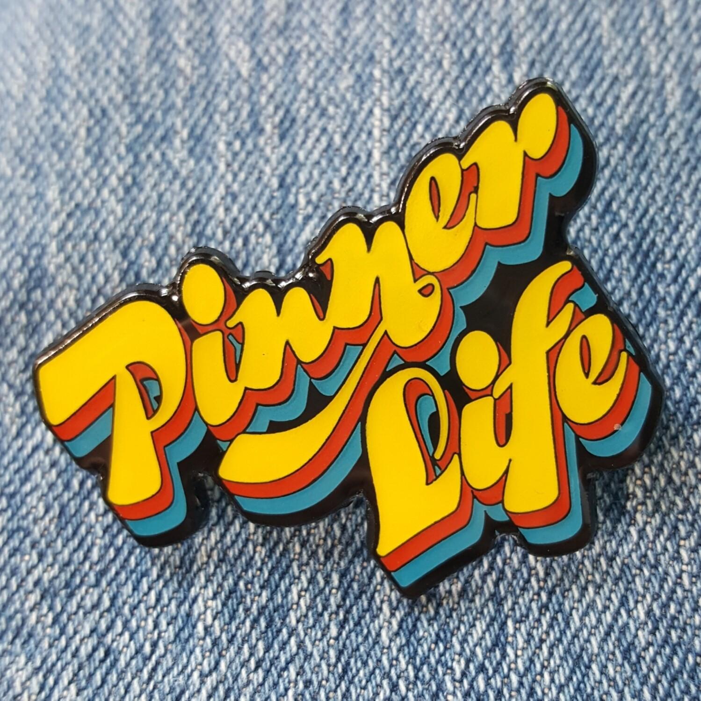 Pinner Life Glo Pin - LE50