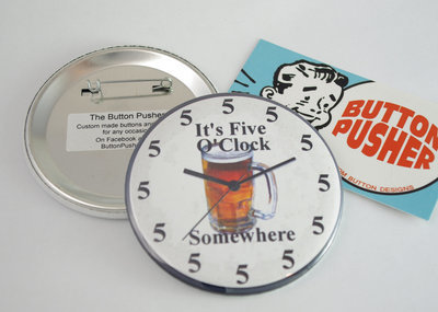 It's 5 O'Clock Somewhere 3