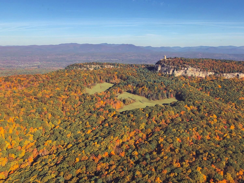 Hudson Valley Tour