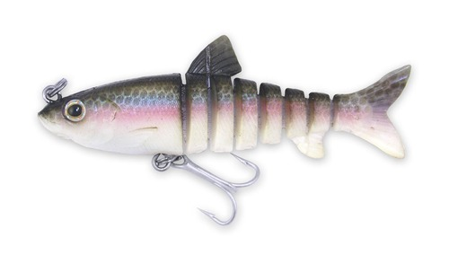 101 Vudu Mullet Moonlight 3.5 inch 1/4 oz (1/pk)