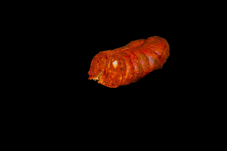 'Nduja del Pollino Piccante - Senza Conservanti