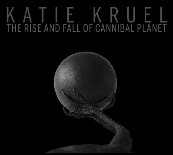 'The Rise and Fall of Cannibal Planet (CD)