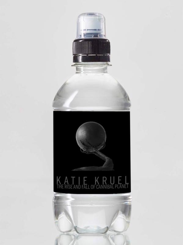 COMBO DEAL: Reusable water bottle & CD