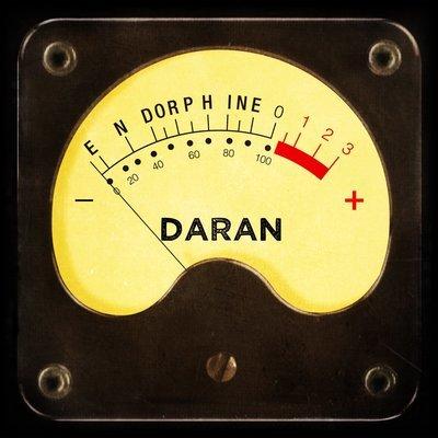 DARAN - Endophine  -  (environ 18 € frais de port inclus ) hors Canada uniquement