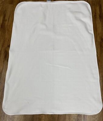 Vapor Blank sublimation fleece blanket