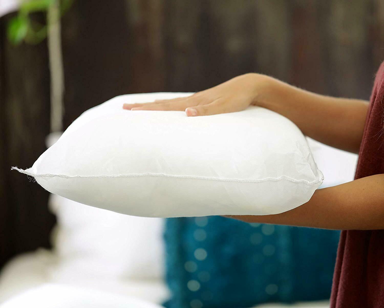 18 x 18 Premium Hypoallergenic Pillow