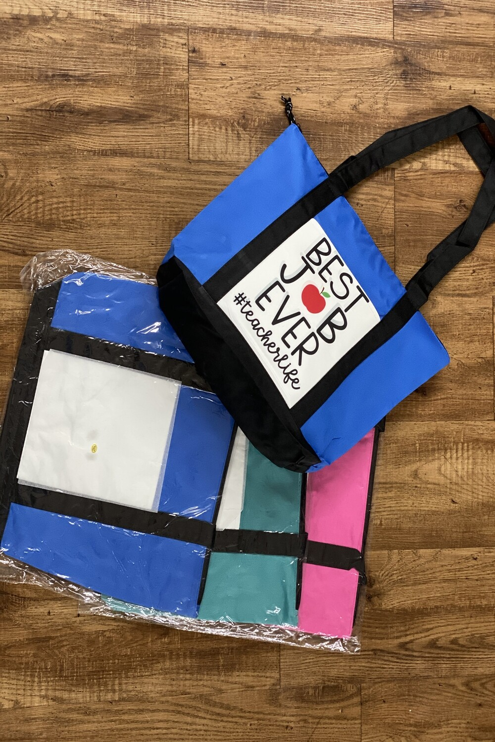 Mummy bags for sublimation