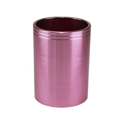 Aluminum Tube Support Insert for POLYMUG15T-A pink
