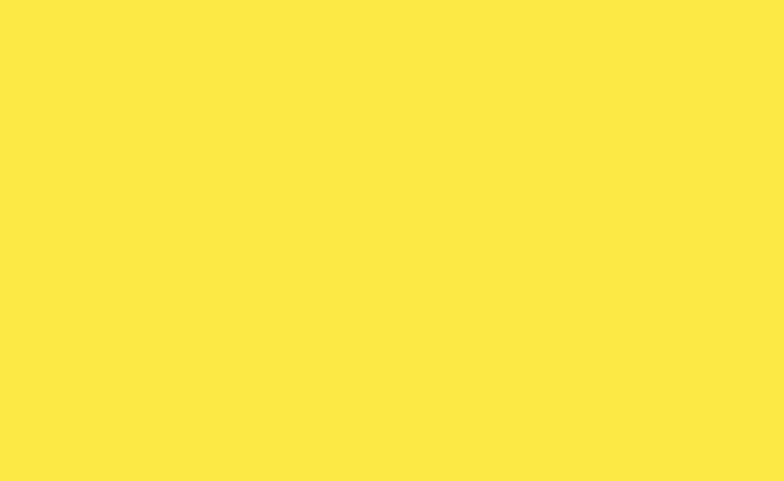 EasyPSV® Permanent Pressure Sensitive Vinyl  sheet and yard (Canary Yellow)