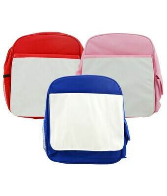 Back packs for kids, three colors available