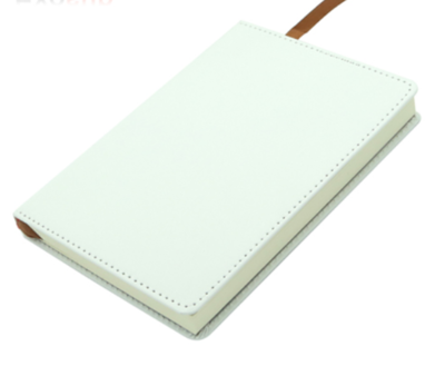 PU Notebook for sublimation
