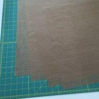 Teflon Heat Press Sheets