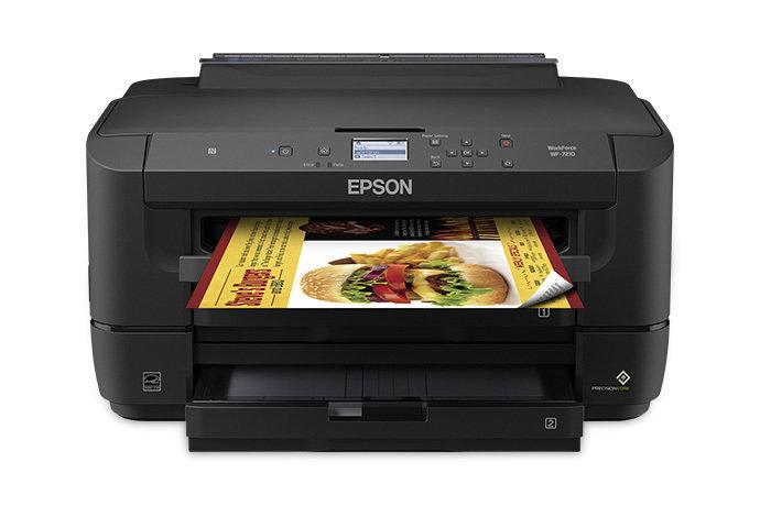 Epson WF7210