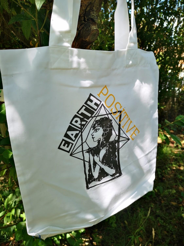 Organic Earth Positive Bag