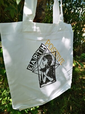 Organic Earth Positive Bag