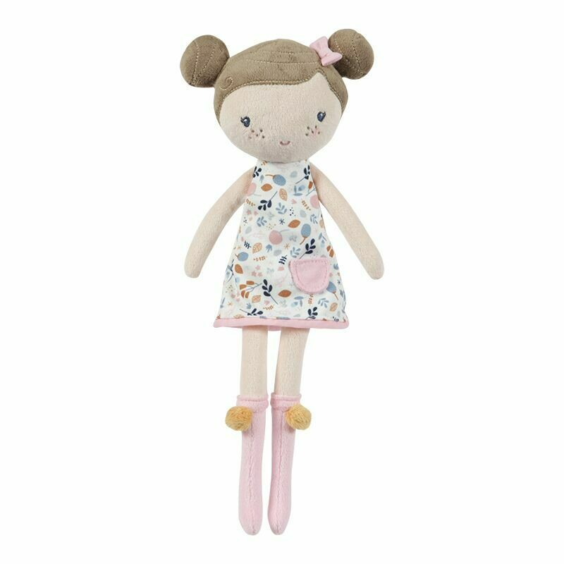 Puppe Rosa