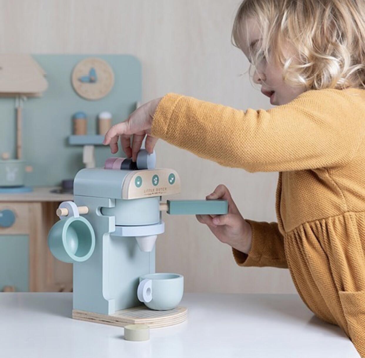 Kaffee Maschine