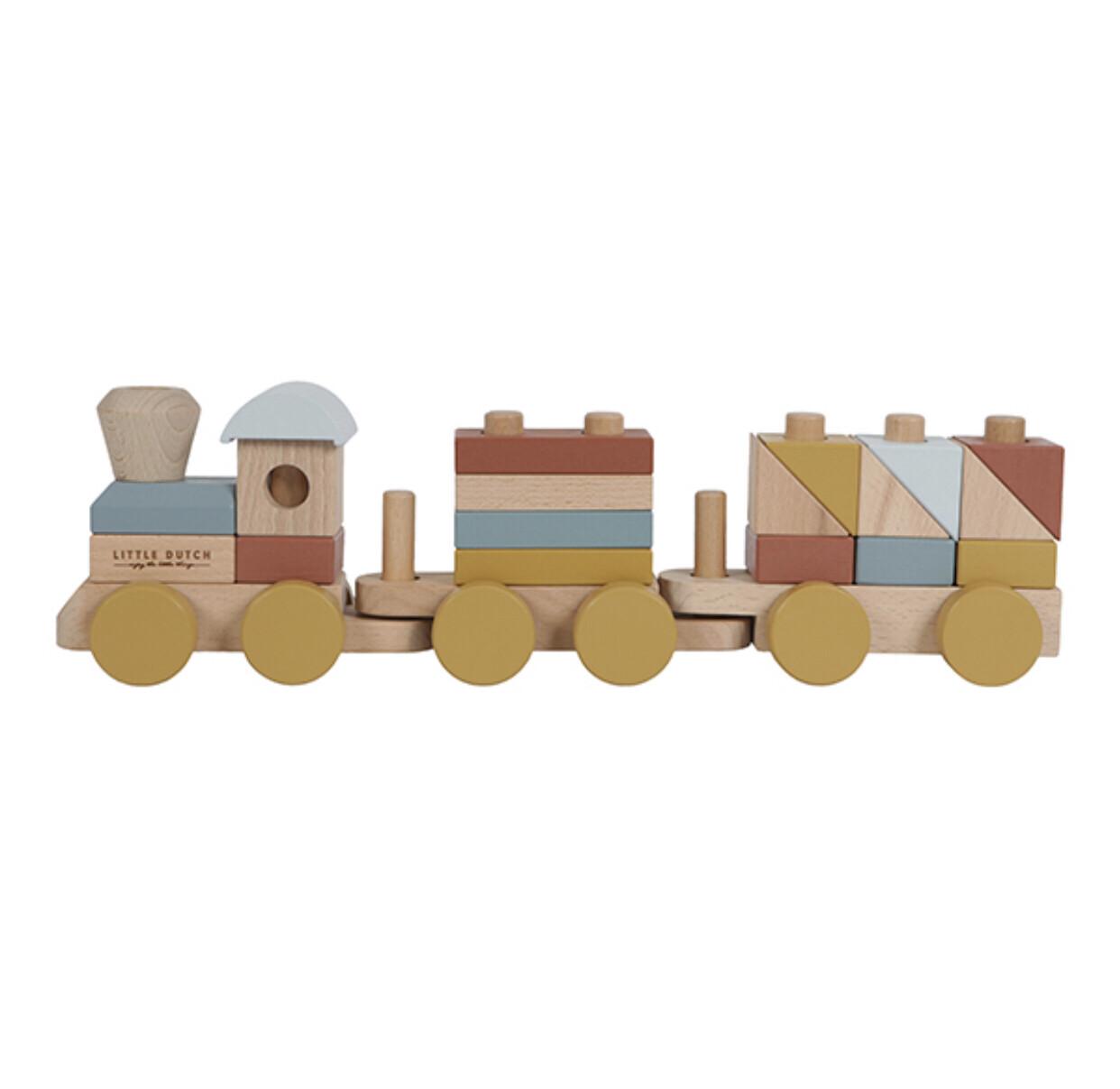 Pur&Natur Eisenbahn