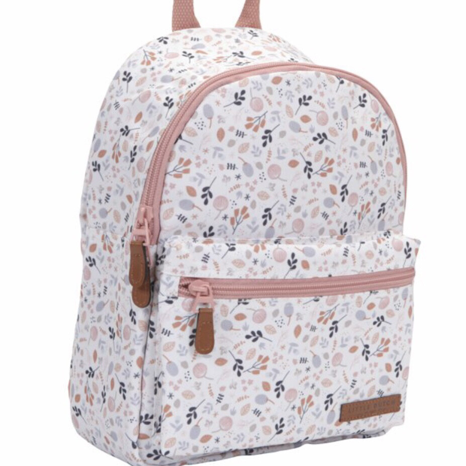 Kinder Rucksack Spring Flower Little Dutch