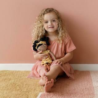 Puppe Evi 35cm