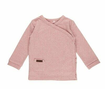 Wickel T-Shirt Rosa Little Dutch