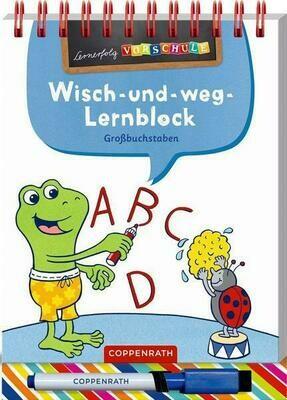 Wisch und Weg ABC