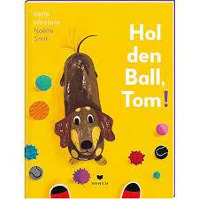 Hol den Ball Tom