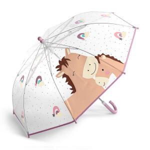 Regenschirm Pony