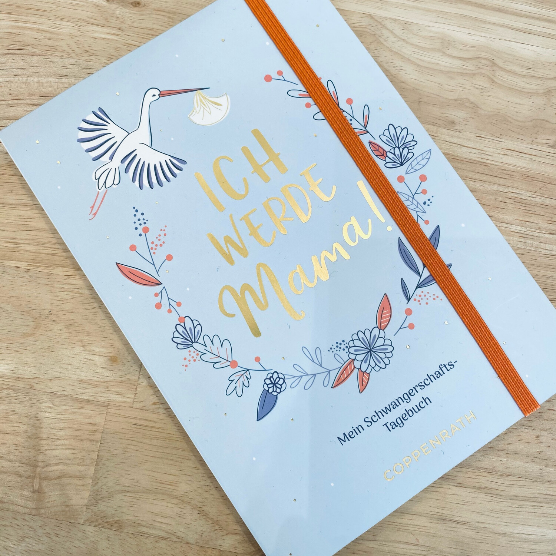 Mein Schwangerschafts-Tagebuch