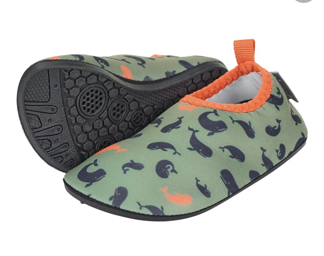 Aqua Schuhe Wal Sterntaler