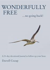 Wonderfully free: No going back