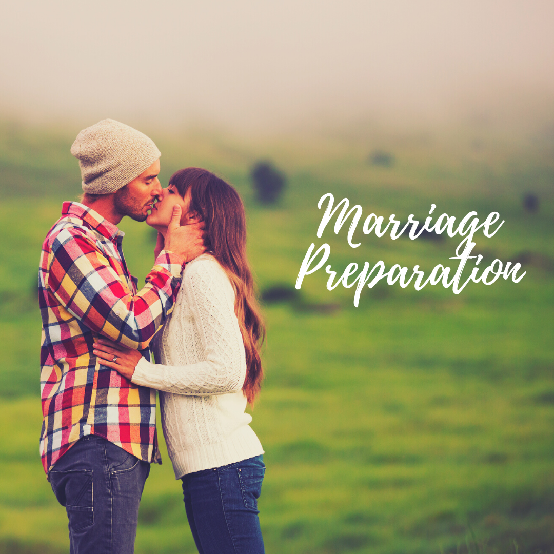 Marriage Preperation Sessions