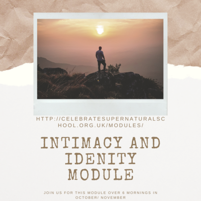 Intimacy and Idenity Module