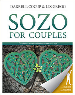 Sozo for Couples Manual - Electronic copy