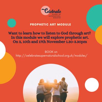 Prophetic Art Module