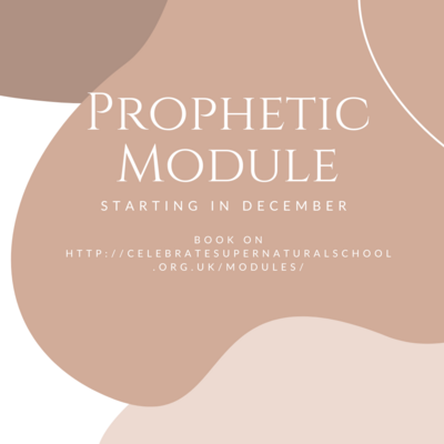 Prophetic Module