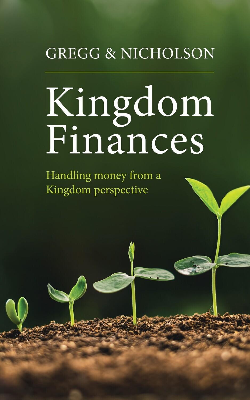 Kingdom Finances -Downloadable version