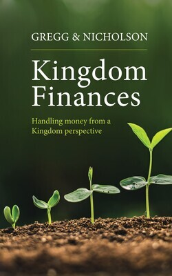 Kingdom Finances Book