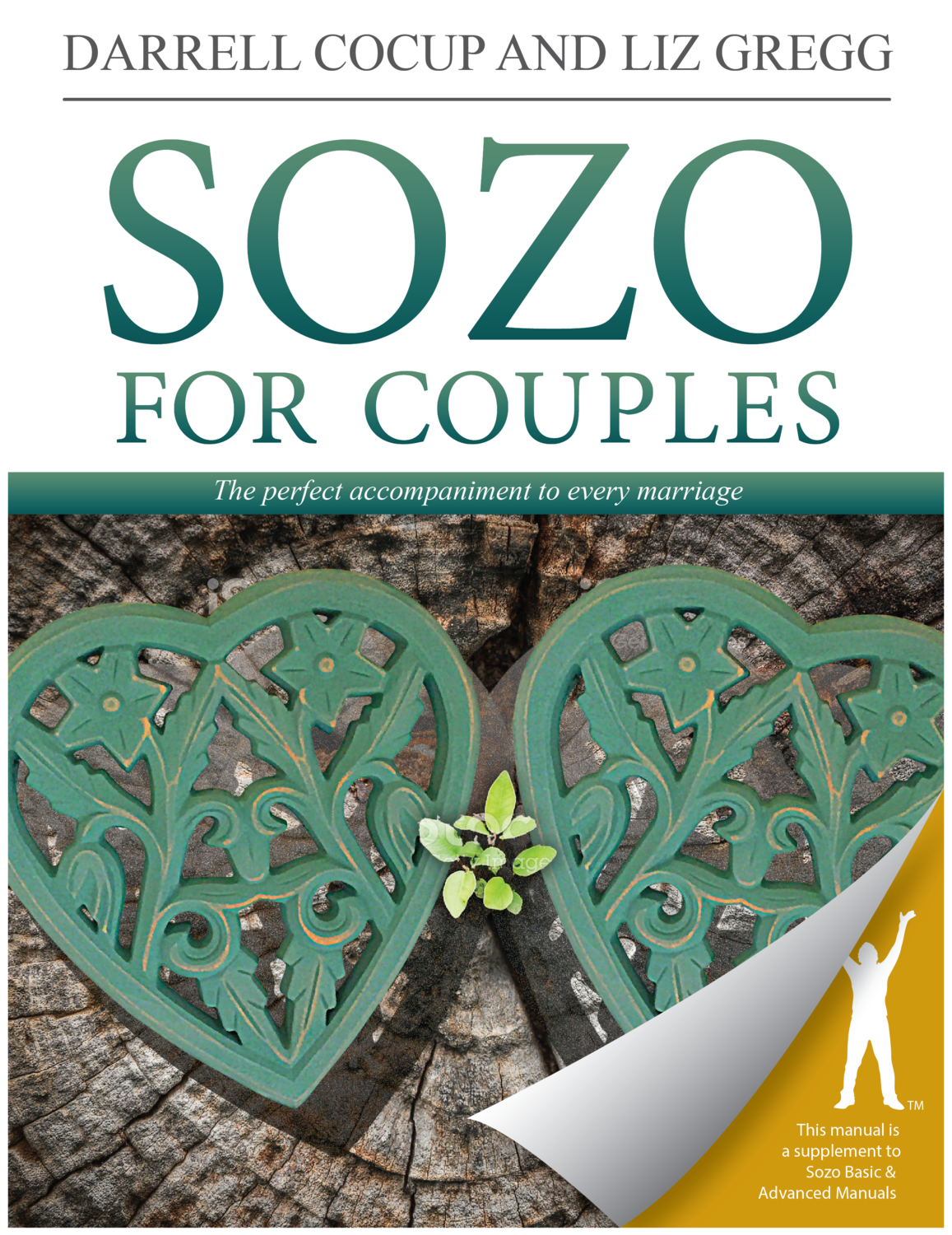 Sozo for Couples Manual - Physical copy